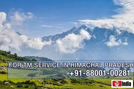 Trademark Registration Himachal Pradesh(HP)